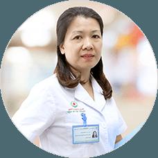bác sĩ Tạ Thị Hồng Duyên