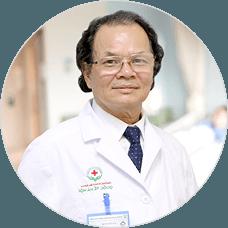 Bác sĩ Đặng Tuấn Trình
