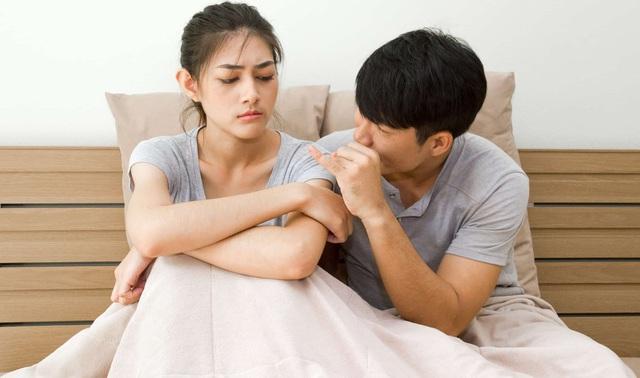Đặt thuốc phụ khoa bao lâu thì quan hệ?
